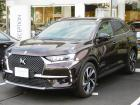 DS 7 CROSSBACK Grand Chic BlueHDi