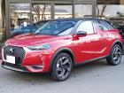 DS 3 CROSSBACK Grand Chic